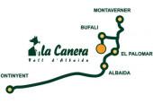 La Canera Vall d'Albaida